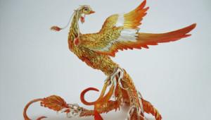 Птицы - талисманы фэн-шуй