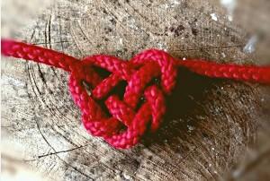 Наузы - узелки на счастье и удачу. Схемы плетения