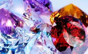 Магическое влияние драгоценных камней на человека