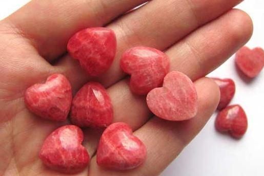 Камни, притягивающие любовь