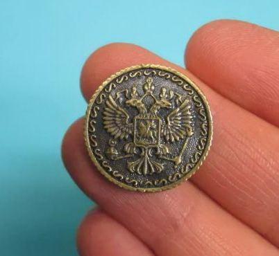 Денежный талисман из монеты