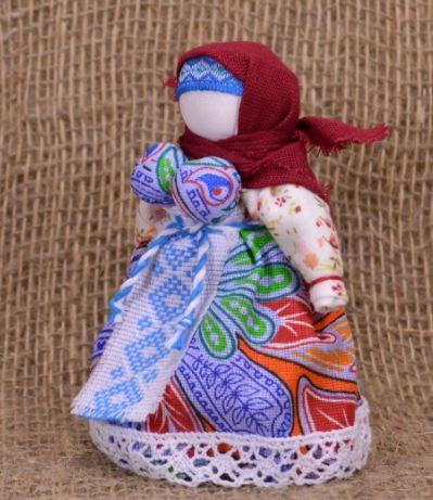 Кукла амулет
