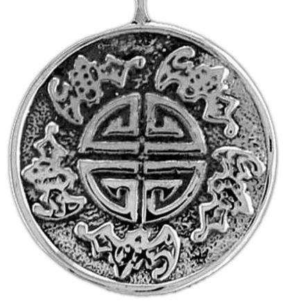 Символ пяти благ