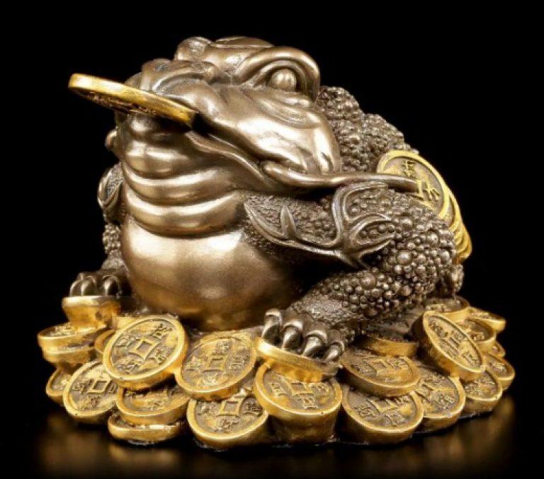Картинки денежная жаба