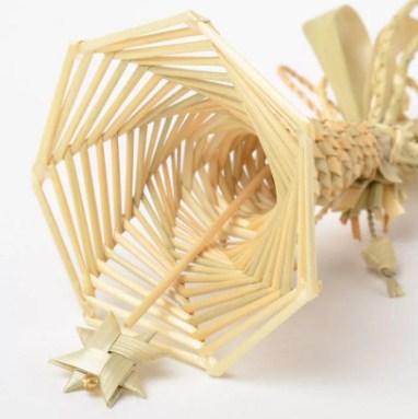 Соломенная паутинка