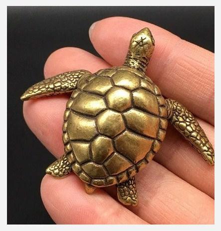 Черепаха оберег