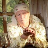 Амулет Бабы Нины — слепой ясновидящей на деньги и удачу