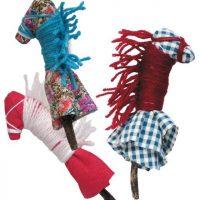 Игровые куколки «Коняшки»