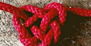 Наузы — узелки на счастье и удачу. Схемы плетения