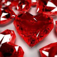 Рубин: магические свойства, каким знакам Зодиака подходит
